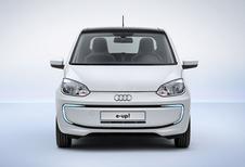 RODDELRADIO: Audi-versie van de VW Up?!