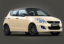 ONLINE: Suzuki iSwift