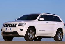 Amerikaanse klassiekers bij Jeep op het Autosalon Brussel 2014