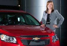 AutoWereld kiest de persoonlijkheid (M/V) van 2013