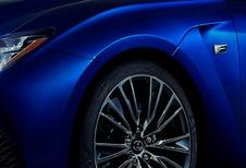 Lexus komt met RC-F, wij hopen op Toyota Supra...