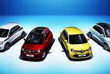 Renault Twingo III is een hartendief