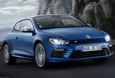 Volkswagen neemt Scirocco onder handen