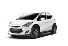 Trendy looks voor Hyundai ix20 Cross