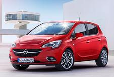 Dit is de nieuwe Opel Corsa!