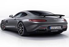 Mercedes-AMG GT mogelijk van start met nog wat straffere Edition 1