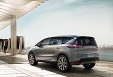 Renault laat zijn nieuwe Espace zien - UPDATE