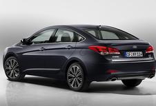 Hyundai i40 weer bij de tijd