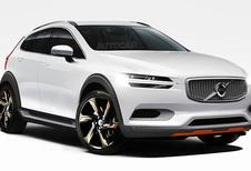 Verzekert XC40 toekomst Volvo Gent?