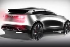 Jawel, ook Lotus gaat SUV bouwen
