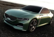 Kia scoort opnieuw met Novo Concept