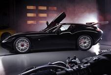 Een Zagato Mostro op Dream Cars #1