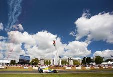 Goodwood Festival of Speed: Waarom ik dit jaar niet op Werchter was