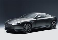 Aston Martin DB9 GT: beter krijgen ze het niet meer