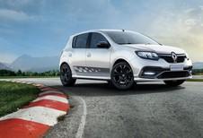 Sportieve RS-versie voor Dacia Sandero