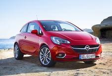 Opel terug met goede cijfers