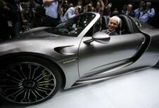 Porsche-topman Müller vervangt Winterkorn als ceo Volkswagen