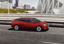 Nieuwe Toyota Prius gaat live