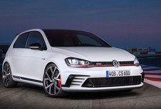 VW Golf GTI Clubsport gaat in productie!