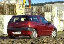 Alfa Romeo 145 1.8 TS 16V L (1994)