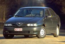 Alfa Romeo 146 1.6 L (1995)