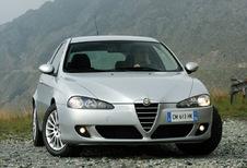 Alfa Romeo 147 5d 1.6 105 Impression (2005)