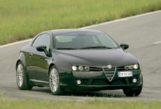 Alfa Romeo Brera 2.2 Sky Window (2005)