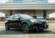 Alfa Romeo Giulietta 1.6 JTDm 120 Super TCT (2019)