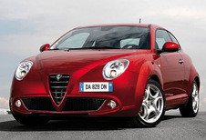 Alfa Romeo MiTo 0.9 Turbo TwinAir 85 Distinctive