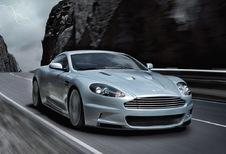 Aston Martin DBS DBS V12