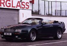V8 Volante