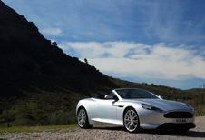Aston Martin Virage Volante V12