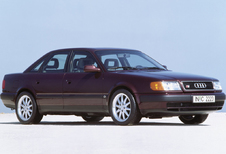 Audi 100 2.3 (1990)