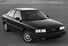 Audi 80 1.9 TD (1991)