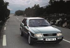 Audi 80 Avant 1.9 TDi (1992)