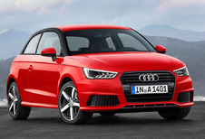 Audi A1 1.4 TFSI 92kW Design selection
