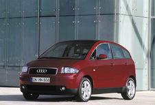 Audi A2 1.4 TDI 75 (2000)