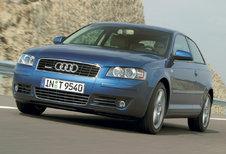 Audi A3 2.0 TFSI Ambition