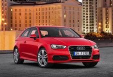 Audi A3 1.2 TFSI Ambition (2012)