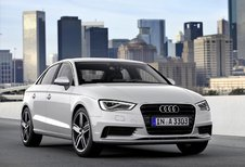 Audi A3 Berline 2.0 TDi 135kW Ambition