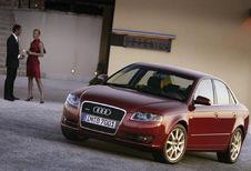 Audi A4 1.6 S-Line
