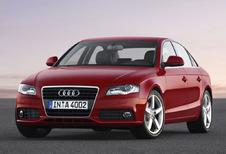 Audi A4 3.0 TFSI Quattro S-Line