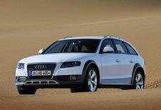 Audi A4 Allroad Quattro 3.0 V6 TDI EU6