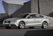 Audi A5 Sportback 3.0 TFSi 200kW S tronic quattro