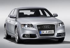 Audi A6 2.0 TDI e (2004)