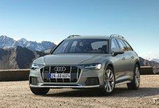 Audi A6 Allroad Quattro 45 TDI Tiptronic Quattro (2020)