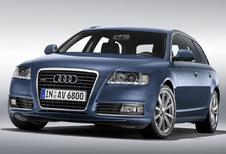 Audi A6 Avant 2.0 TDI 170 (2005)