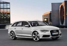 Audi A6 Avant 2.0 TDI 163 S-Line (2011)