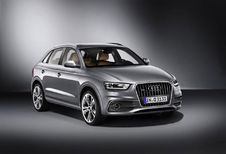 Audi Q3 2.0 TDi 140