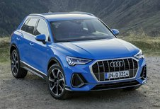 Audi Q3 35 TFSI S tronic S line (2020)